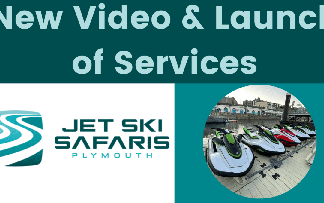 New Video & Launch of Our Safaris